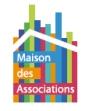 Maison des Associations de Dijon